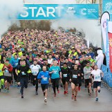 The Cancer Research UK Manchester Winter Run is back