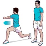 leg workout for runners
