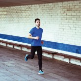 marathon training around a busy schedule