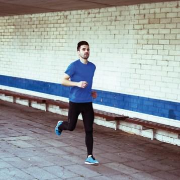 Busy Man Marathon Plan