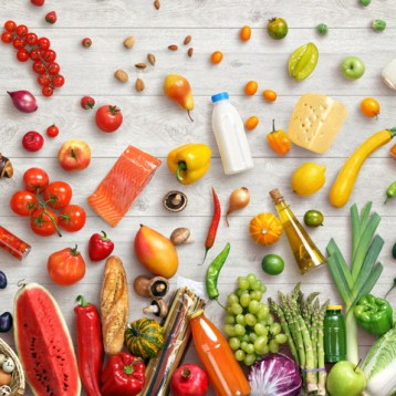 6 Nutrients All Runners Need