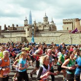 London Marathon tips
