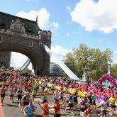 london marathon review