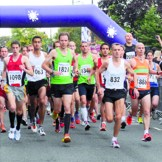 Make way for the Maidenhead Half