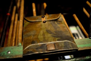Things I Like: Logan Zane NY x BKc Camo iPad Case