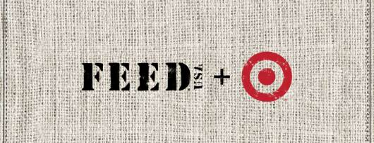 FEEDUSA + Target