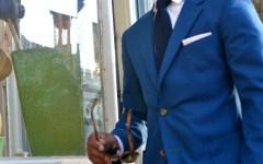 Black Pier Custom Suit On Men's Style Pro