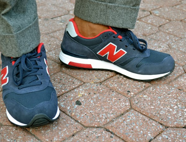 New Balance ML 565 MNR via JD Sports UK on Men's Style Pro