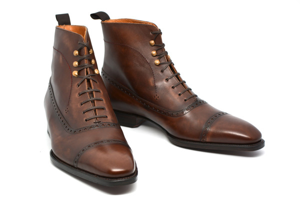 brands to cobbler union shoes by sabir m peele details style syndicate