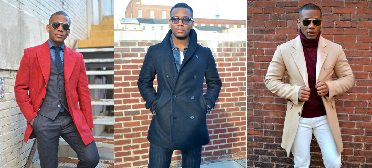 Winter Essentials: The Wool Topcoat