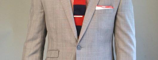 Combatant Gent Suit Review - Men's Style Pro