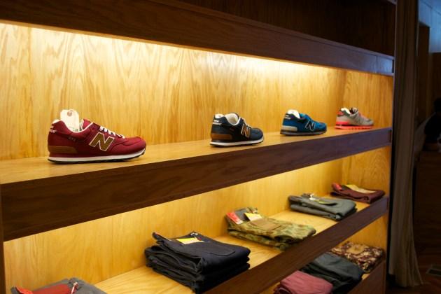 Ps  & Qs Philadelphia Best Menswear Boutique