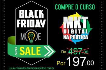 Black Friday de Marketing Digital