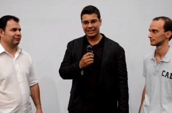 Copy Con – Odelar e Gustavo – Entrevista ME#46