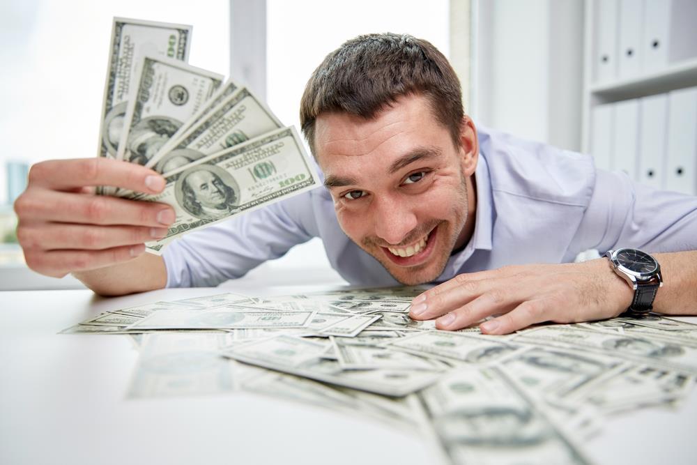 Da pra ganhar dinheiro com forex