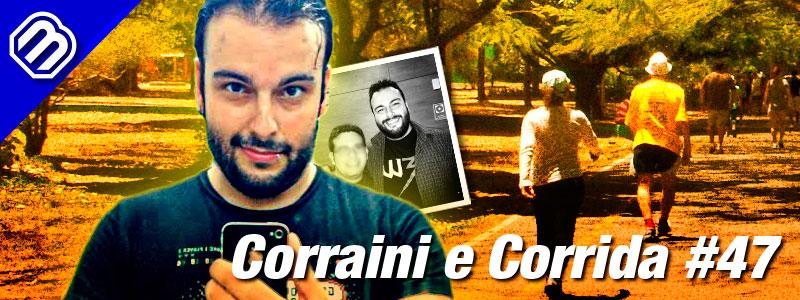 Corraini e Corrida - MB #47