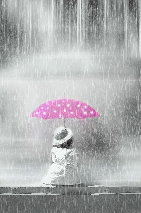 Petite-Fille-au-Parapluie