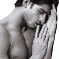 MARLON TEIXEIRA: FAMOUS AND YET REFRESHING MODEL