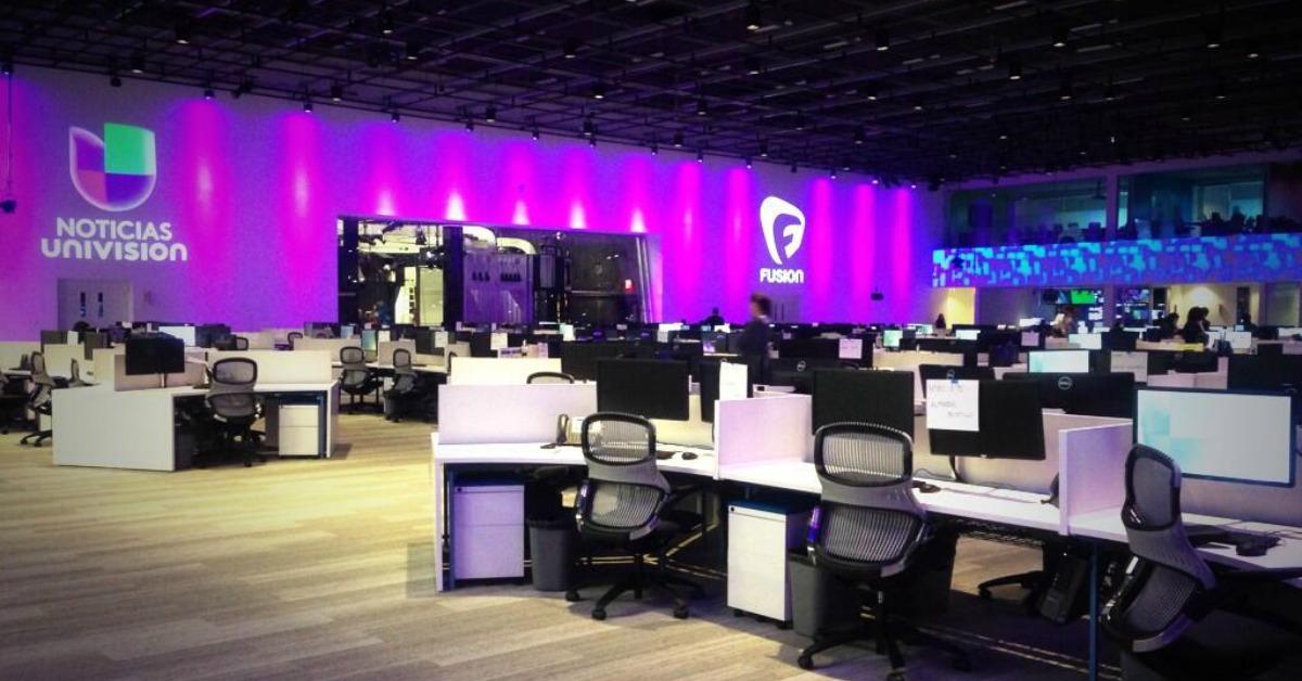 ABC de Disney rompe alianza con Univisión