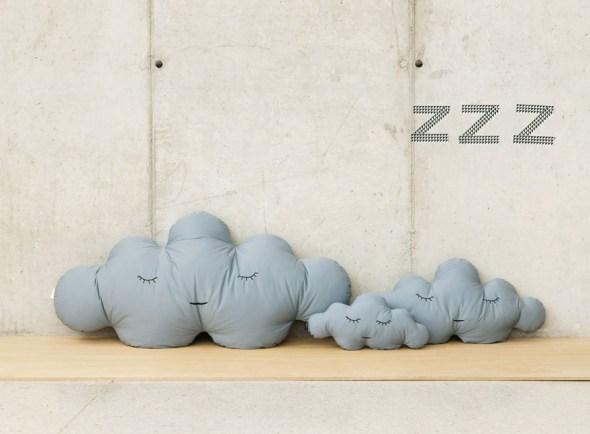 cushion cloud