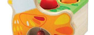 <!--:it-->Sbatti le uova con il martello e aspetta…<!--:-->