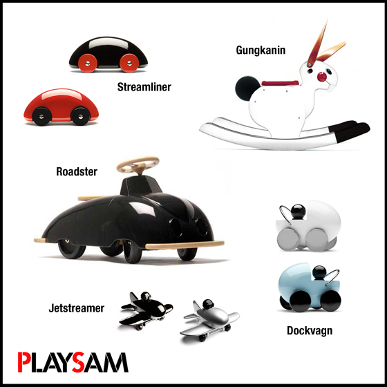 playsam wooden toys scandinavian