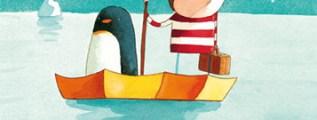 Oliver Jeffers: libri e illustrazioni