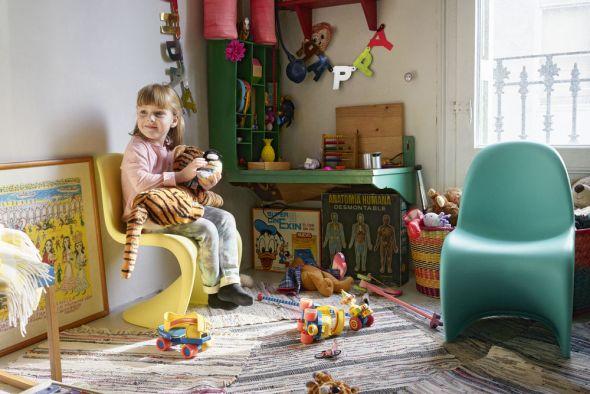 Pantom Junior chair