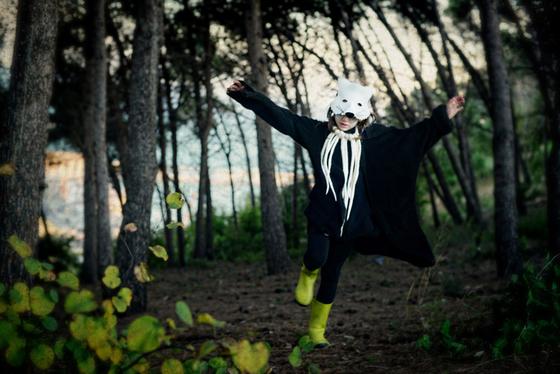frieda-tierchen-wolf-mask
