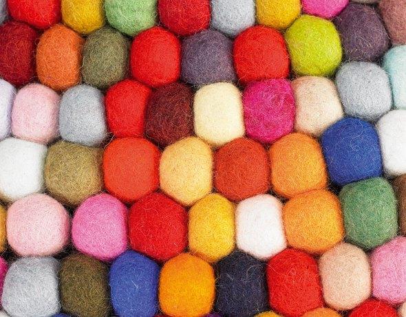 HAY-pinocchio rug