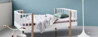Oliver Furniture: design danese per la camera dei bambini