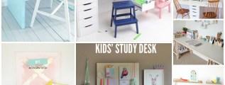 IKEA hack e Scrivanie per bambini