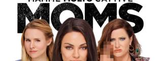 Siamo tutte cattive madri? #BadMoms