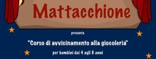 Corso di Giocoleria per bambini a Roma