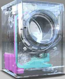 Aqualtis-Lavabiancheria-con-Auto-Dose-System-trasparente