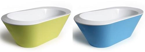 Hoppop vaschetta colori