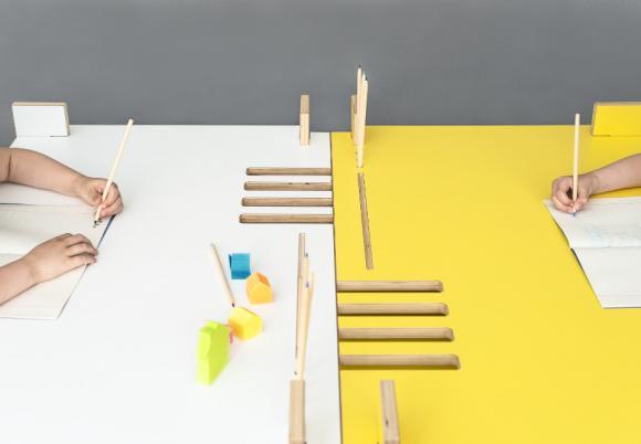 Io Kids Desk_dettaglio