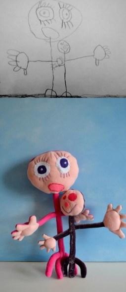 Jordan-dolls