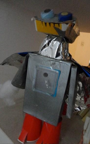 Lab robot 4