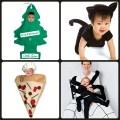 Ecco 12 idee per costumi di carnevale fai da te!
