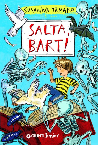 cover bart