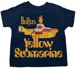 Beatles Baby Tee