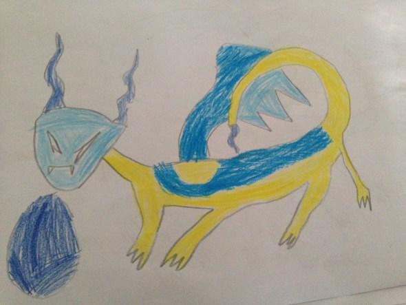 Spyro elemento Aria