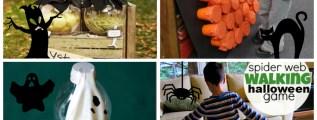 5 giochi per bambini da fare ad Halloween (anche in casa)