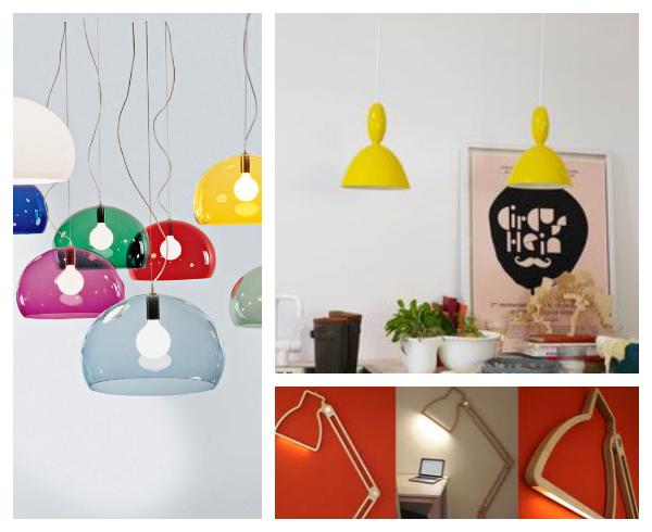 Lampadario cameretta luna con omino la collezione di disegni di lampade che - Lampadari da cameretta ...