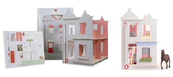lille huset - little house kit