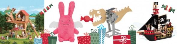 idee regalo natale bambini