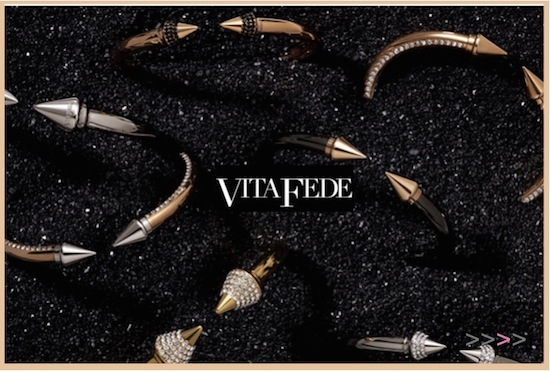 Shop the Latest Jewelry by Vita Fede at ShopManhattanite.com!