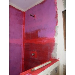 Small Crop Of Red Guard Waterproofing