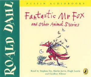 FantasticMrFoxBook